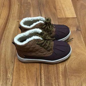 Carter's Boys snow boots